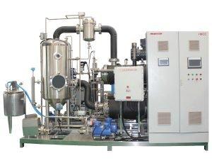 SDR Energy Saving Low Temperature Evaporator Minjie