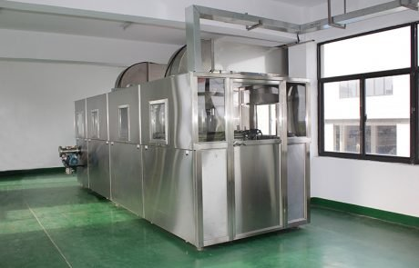 Thin-layer drying system 1