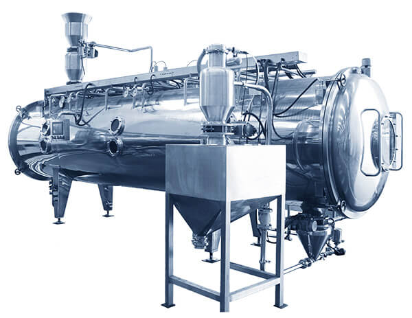 Vacuum-Belt-Dryer-For-Powder&Particle