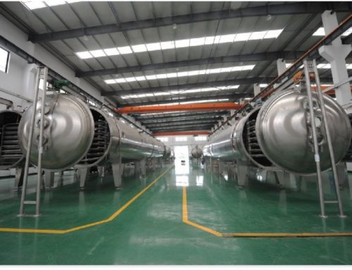 Chemical Raw Material Vacuum Dryer